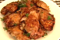 How To Make Chicken With Fennel